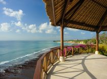 Villa Bayuh Sabbha, Views From Clifftop